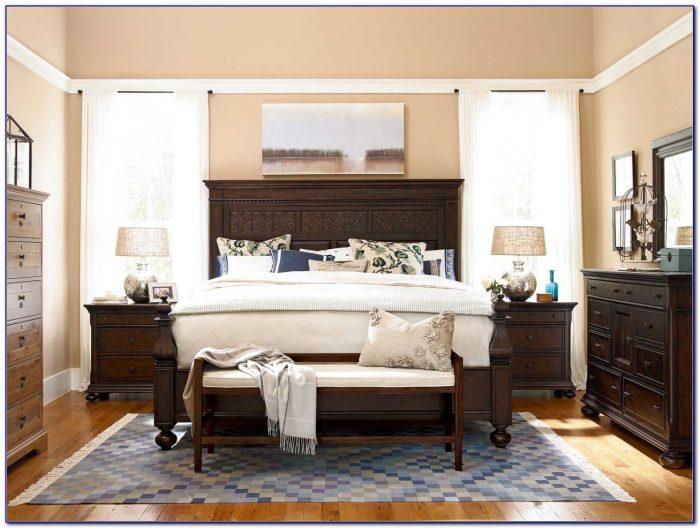 Paula Deen Bedroom Furniture Collection