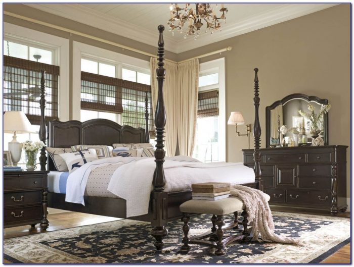 Paula Deen Bedroom Furniture Collection Steel Magnolia