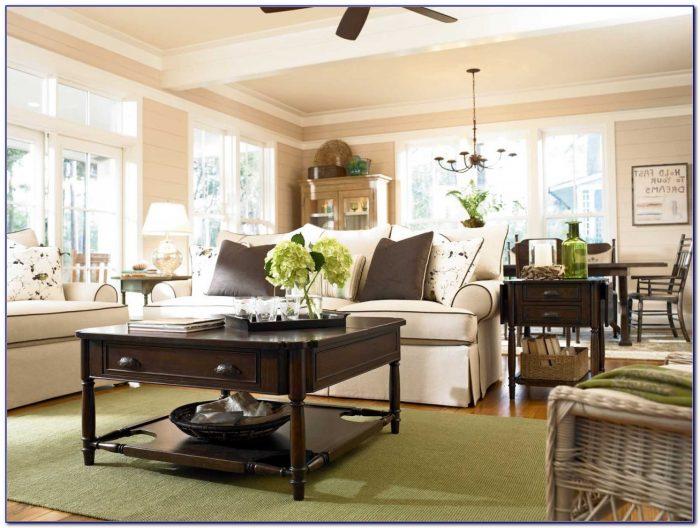 Paula Deen Furniture Dining Room