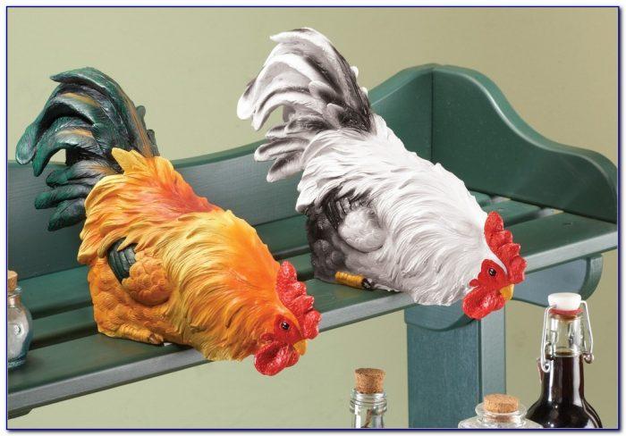 Rooster Kitchen Decor Amazon