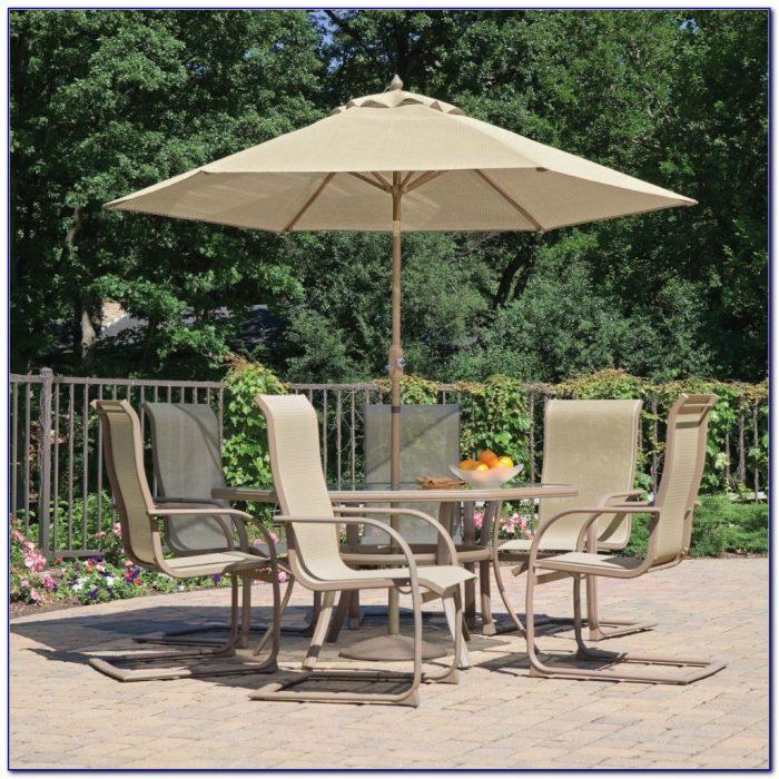 Sears Patio Furniture Garden Oasis