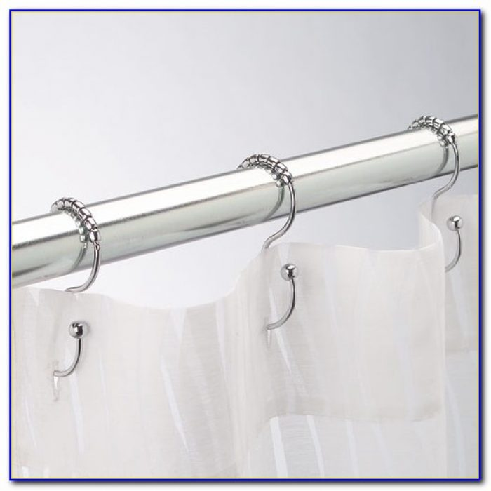 Shower Curtain Rings Amazon