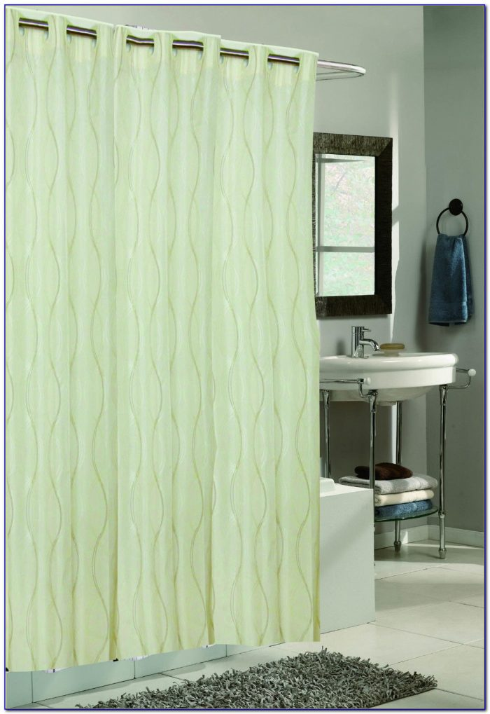 Shower Stall Curtains Amazon
