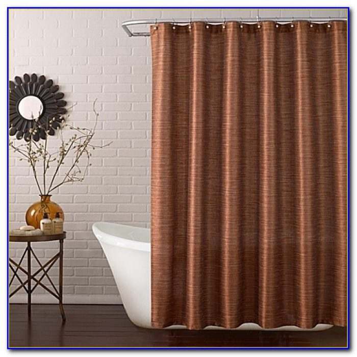 Shower Stall Curtains Extra Long