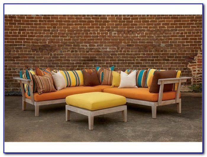 Sunbrella Outdoor Furniture Cushions