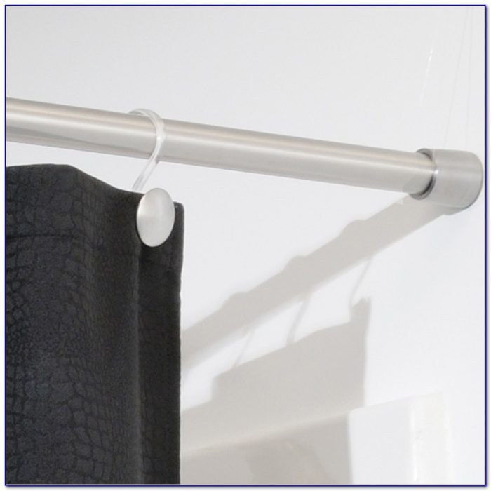 Tension Curtain Rods 100 Inches