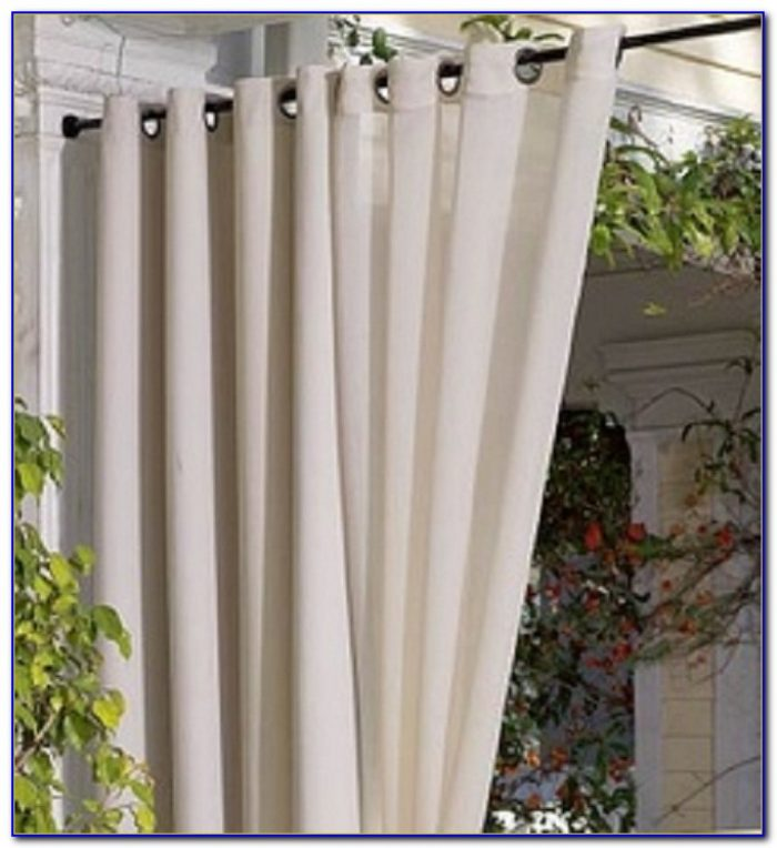 Tension Curtain Rods 144 Inches