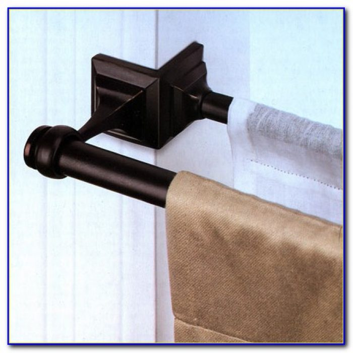 Tension Curtain Rods Target