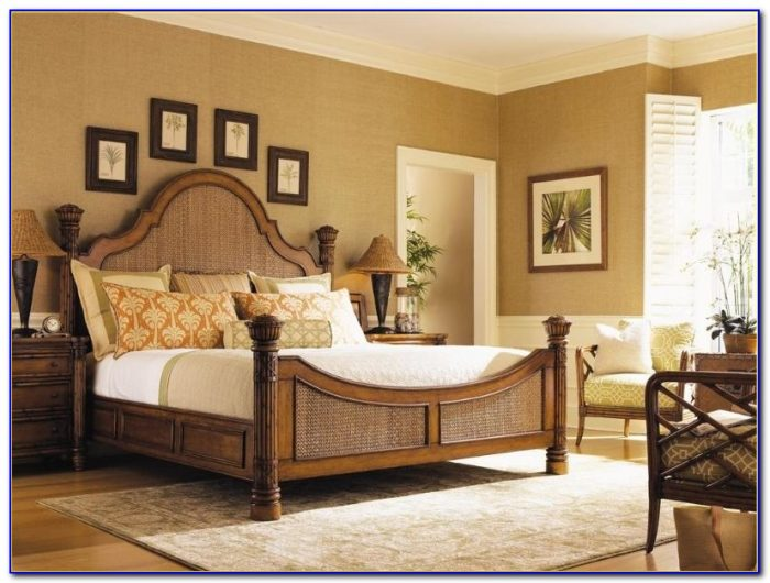 Tommy Bahama Furniture Sofa