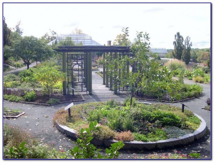 Tower Hill Botanical Garden Jobs