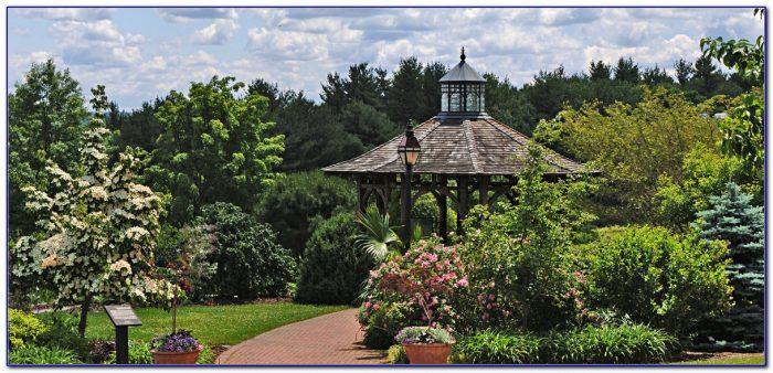 Tower Hill Botanical Garden Photos