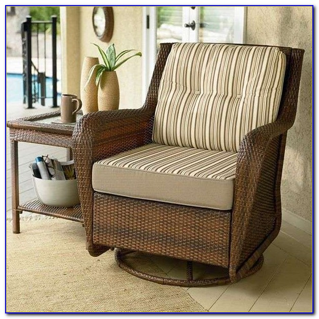 Ty Pennington Outdoor Furniture Covers