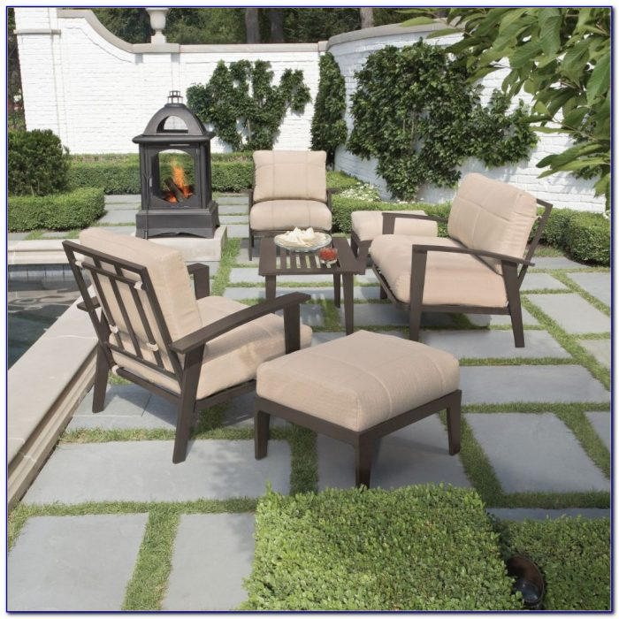Ty Pennington Outdoor Furniture Parkside