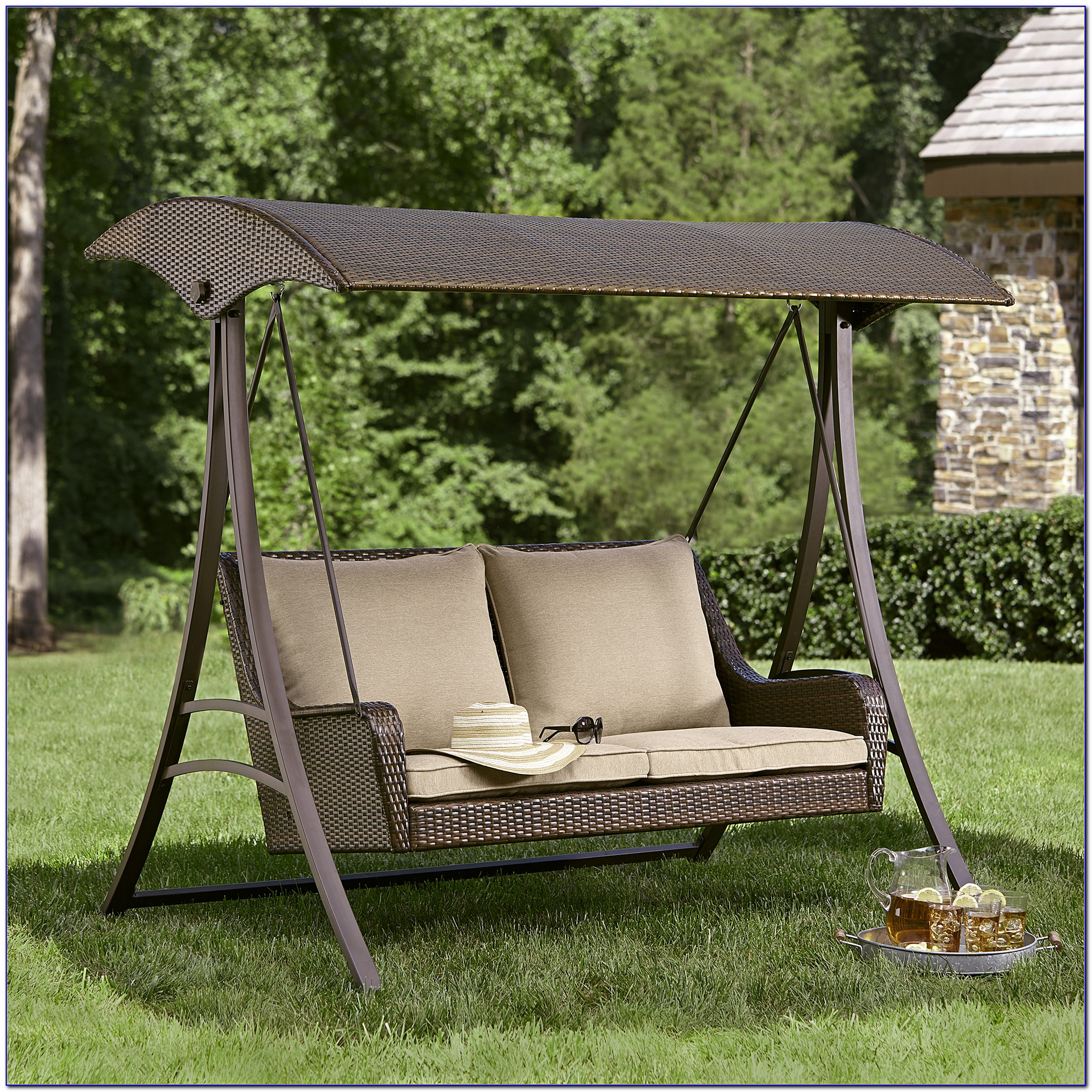 Ty Pennington Outdoor Furniture Sears