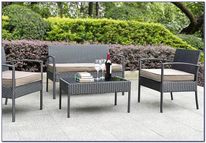 Wayfair Wicker Outdoor Furniture