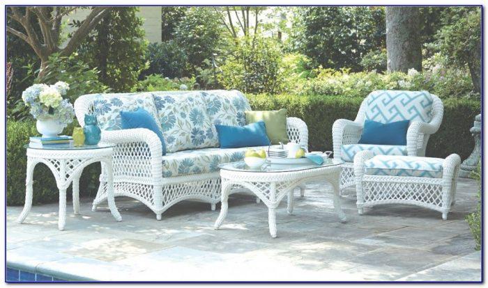 Wicker Outdoor Furniture Ebay