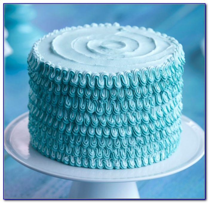 Wilton Cake Decorating Classes Course 2