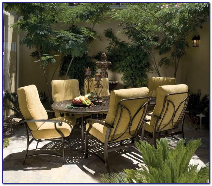 Winston Outdoor Furniture Cushions