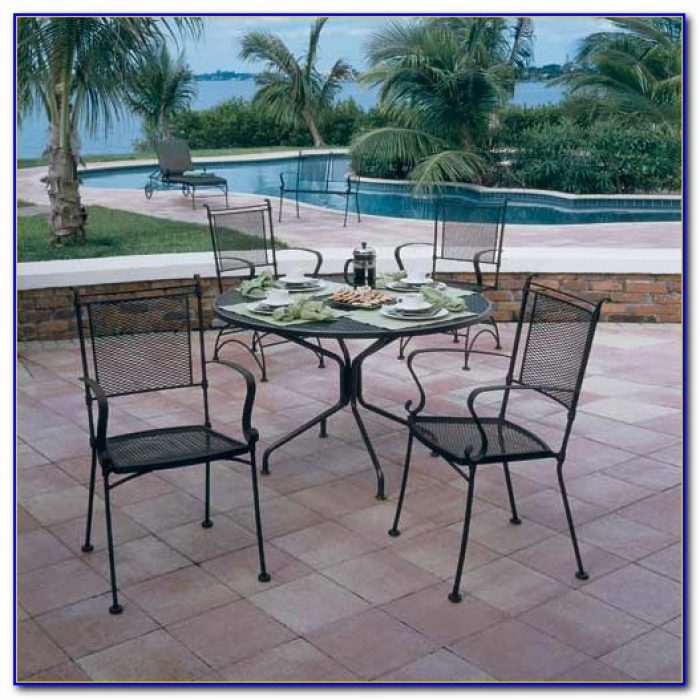 Woodard Patio Furniture Replacement Cushions