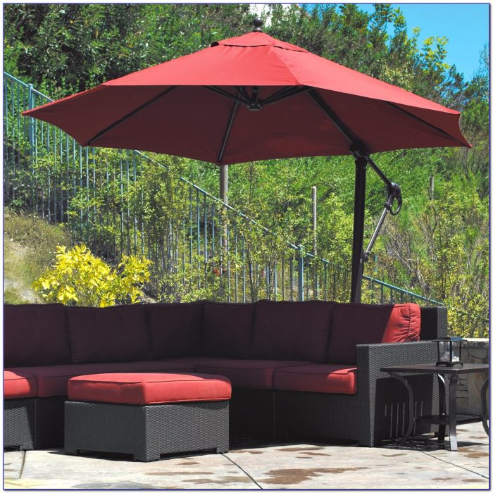 11 Foot Patio Umbrella Costco