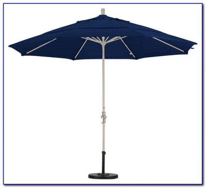 11 Ft Patio Umbrella Sunbrella