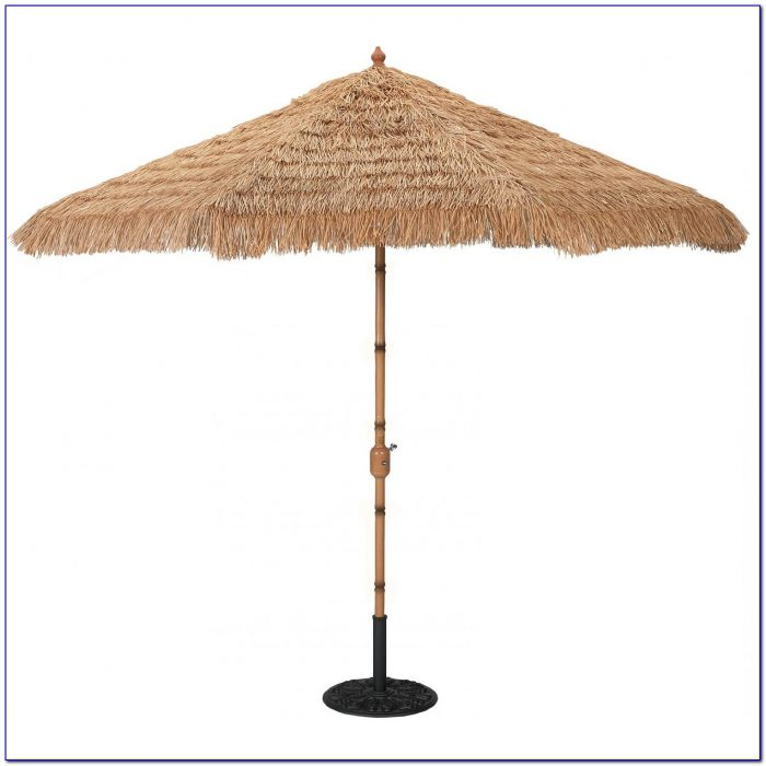 9 Ft Patio Umbrella Sunbrella