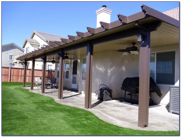 Alumawood Patio Covers Diy