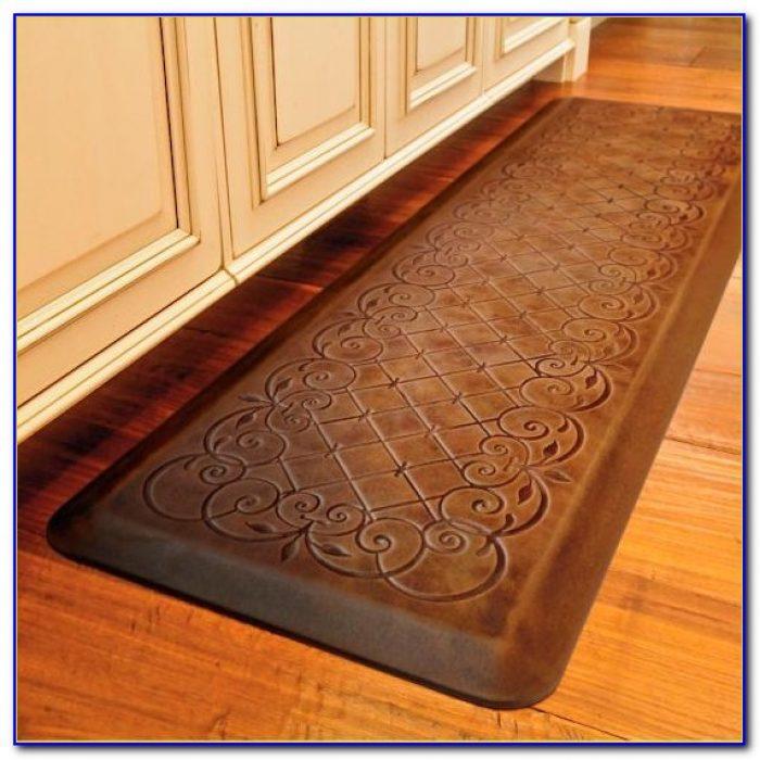 Anti Fatigue Kitchen Mat Large