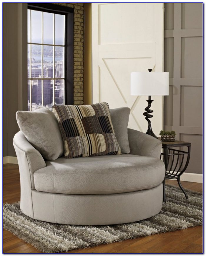 Big Oversized Living Room Furniture