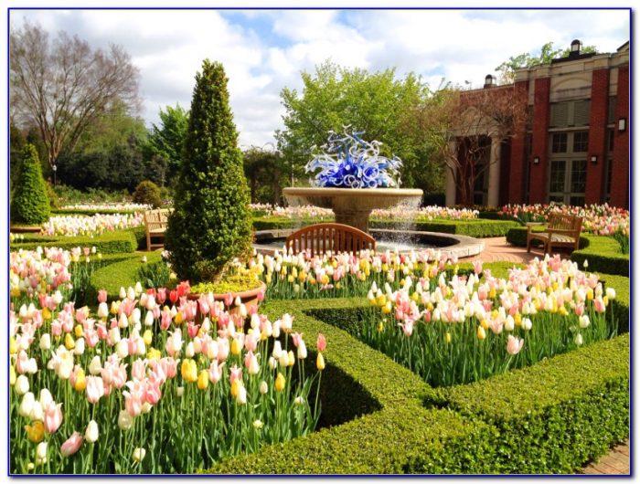 Botanical Gardens Atlanta Ga Jobs