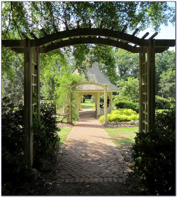 Botanical Gardens Huntsville Al Hours