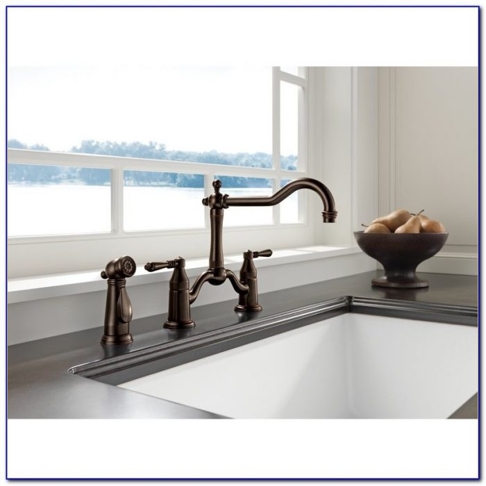 Brizo Kitchen Faucets Touch