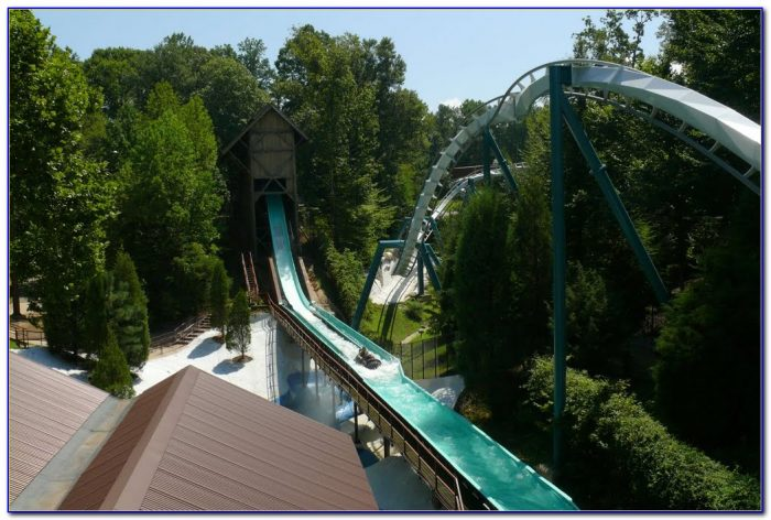 Busch Gardens Williamsburg Virginia Resident Fun Card