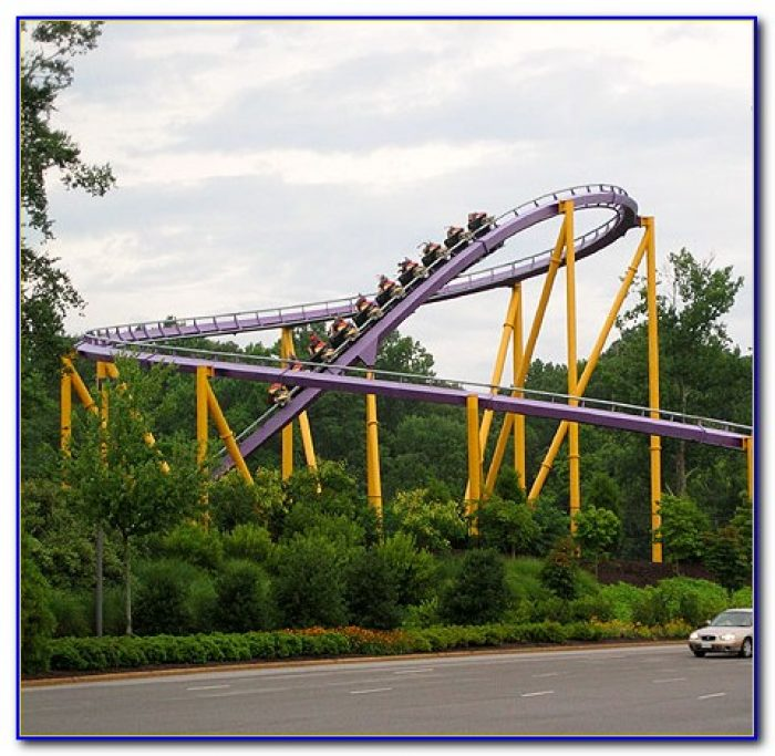 Busch Gardens Williamsburg Virginia Vacation Packages