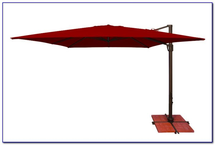 Cantilever Patio Umbrella Costco