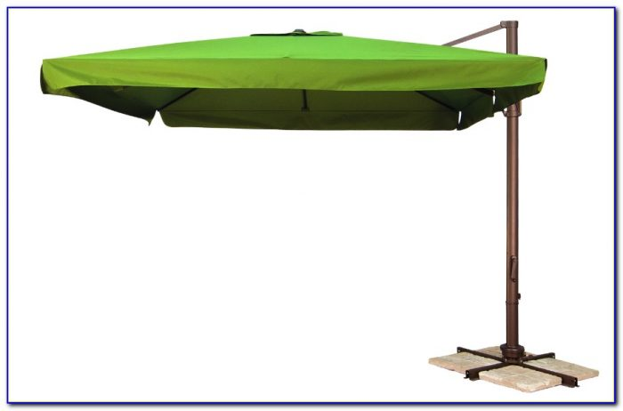 Cantilever Patio Umbrellas Canada