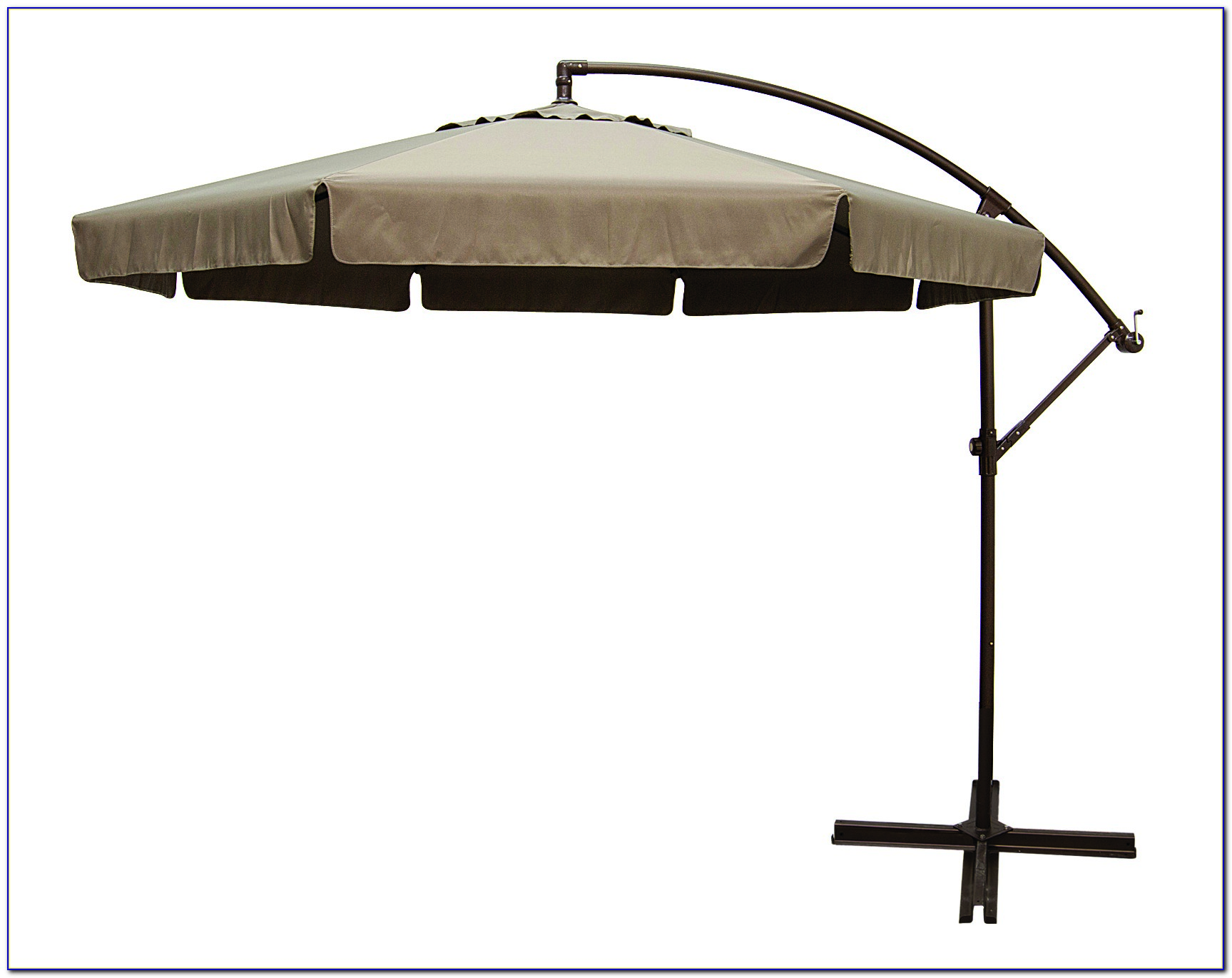 Cantilever Patio Umbrellas Uk