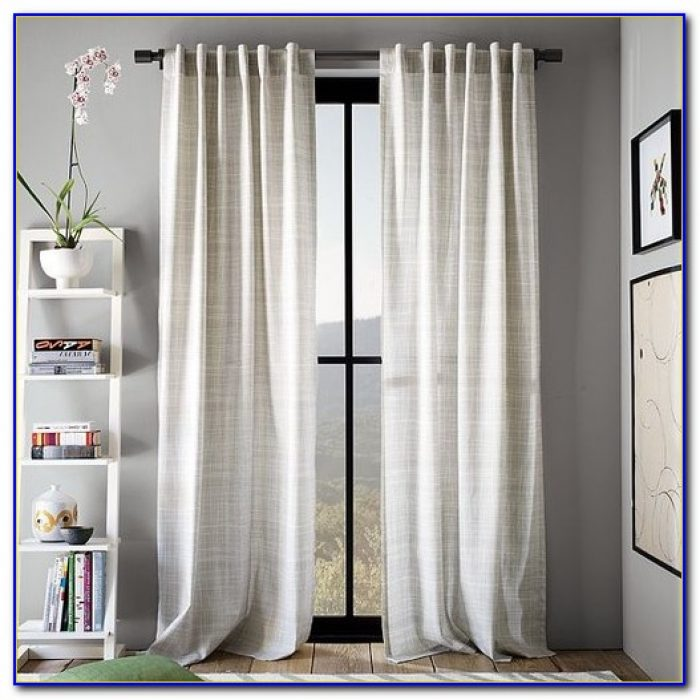 Curtain For Living Room Windows