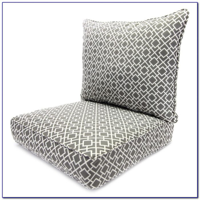 Deep Seat Patio Cushions 27 X 24