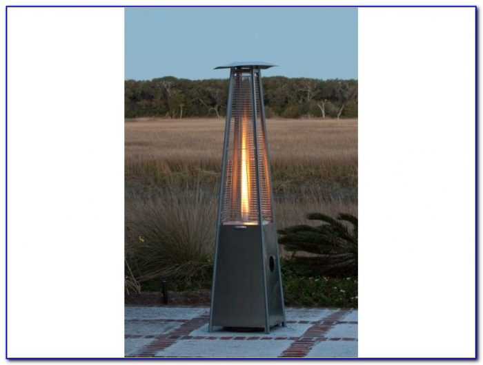 Fire Sense Patio Heater Cover