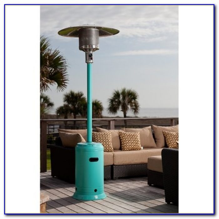 Fire Sense Patio Heater Glass Tube