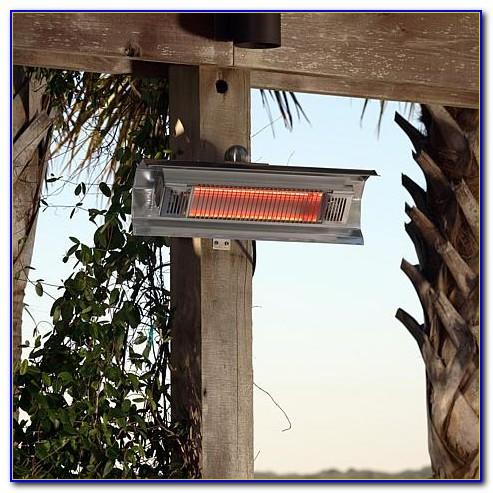 Fire Sense Patio Heater Problems
