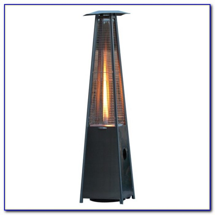 Fire Sense Patio Heater Regulator
