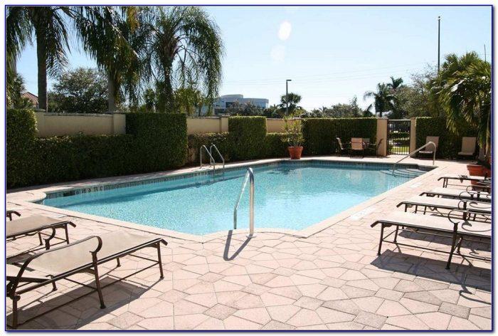 Hampton Inn Palm Beach Gardens 4001 Rca Blvd