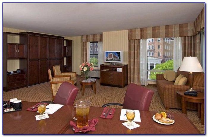 Hilton Garden Inn Albany Medical Center 62 New Scotland Avenue