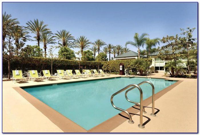Hilton Garden Inn Anaheim Convention Center