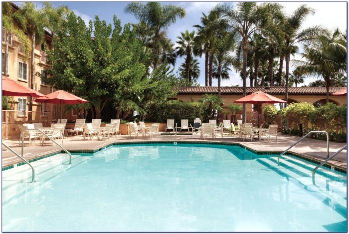 Hilton Garden Inn Carlsbad Beach Carlsbad Ca United States