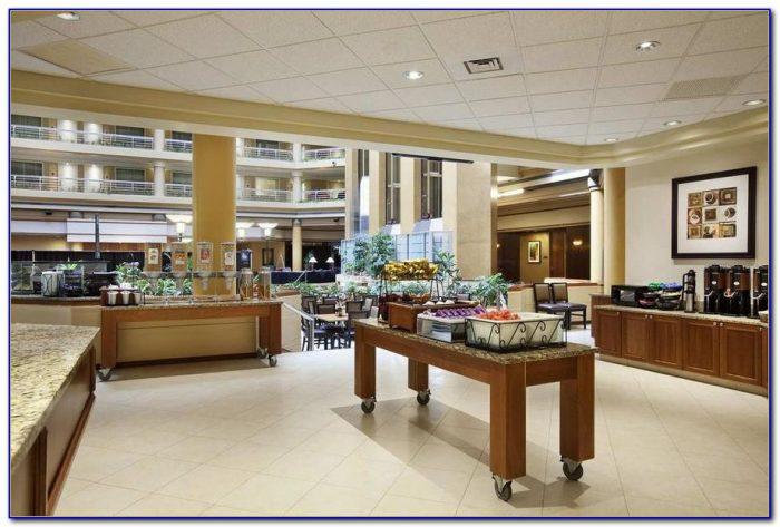 Hilton Garden Inn Denver Tech Center Hotel