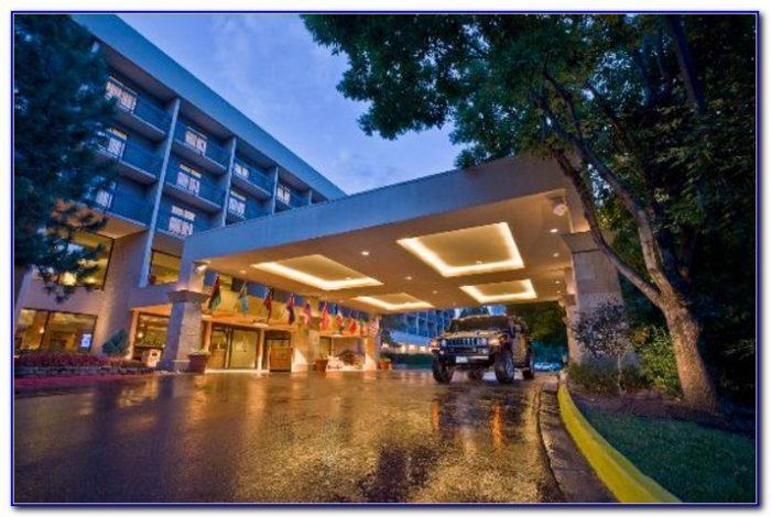 Hilton Garden Inn Denver Tech Center Restaurants Nearby