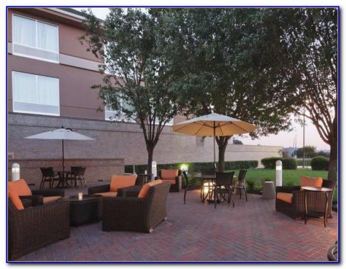 Hilton Garden Inn Dulles North Washington Dc